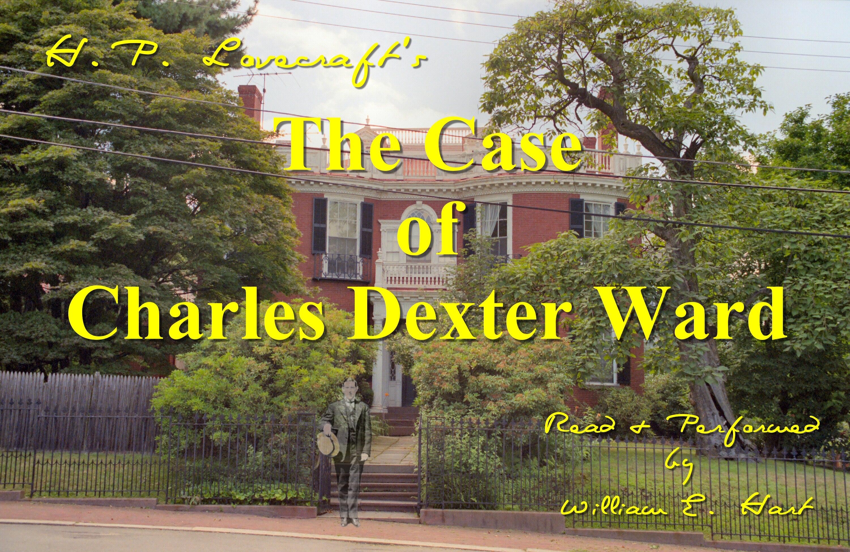 O Caso De Charles Dexter Ward Pdf