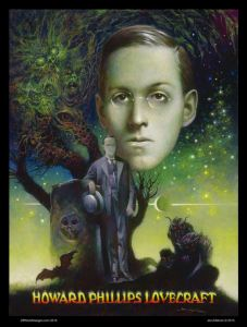 CthulhuWho1's Blog   A Lovecraftian Gateway to Images and Audio
